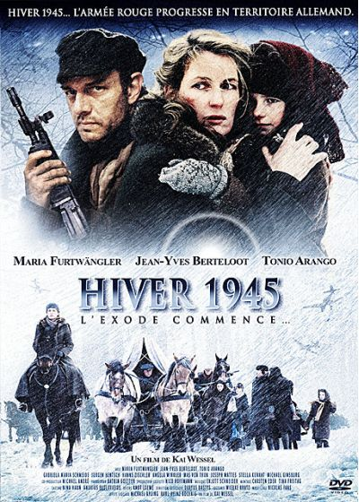 Hiver 1945 - DVD