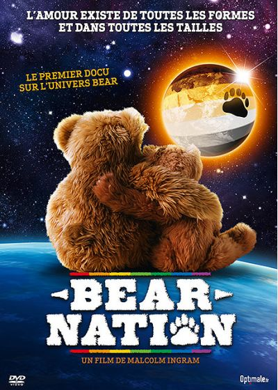 Bear Nation - DVD