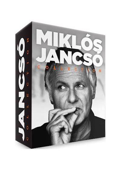 Miklós Jancsó Collection (Version restaurée) - DVD