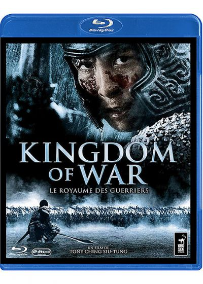 Kingdom of War - Blu-ray