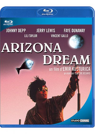 Arizona Dream - Blu-ray