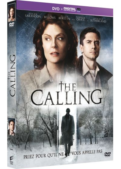 The Calling (DVD + Copie digitale) - DVD