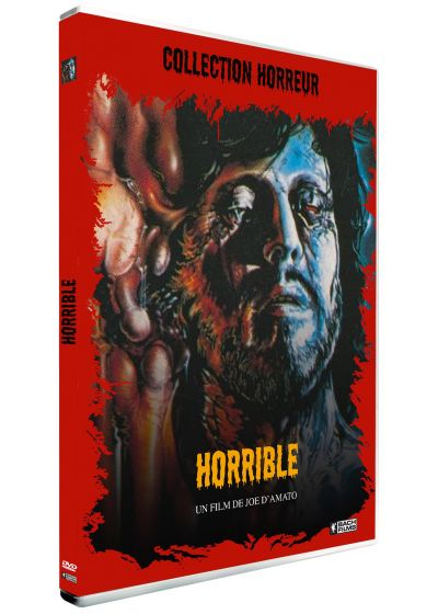 Horrible - DVD