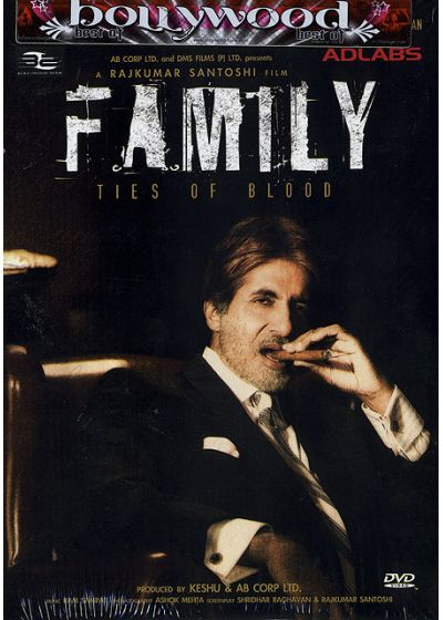 Family - Ties of Blood - DVD