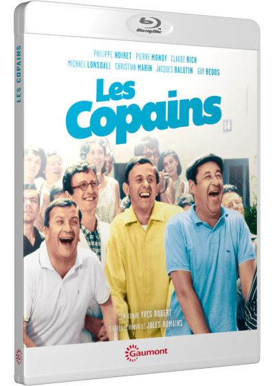 Les Copains - Blu-ray