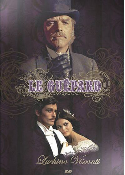 Le Guépard (Édition Simple) - DVD