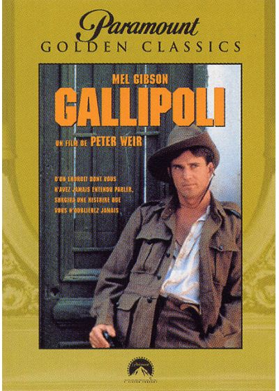 Gallipoli - DVD