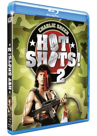 Hot Shots ! 2 - Blu-ray