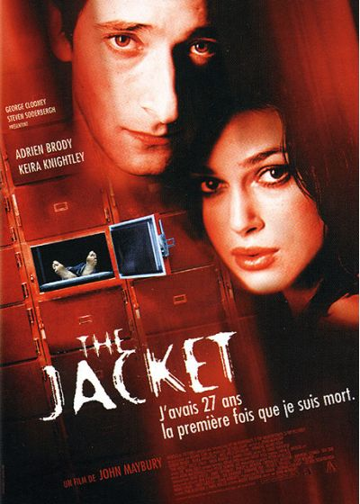 The Jacket - DVD