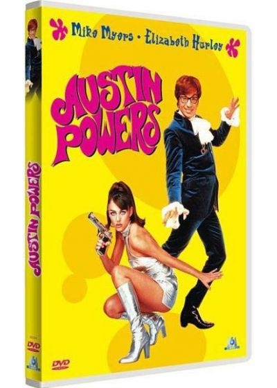Austin Powers - DVD