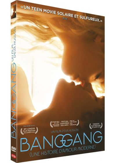 Bang Gang (Une histoire d'amour moderne) - DVD