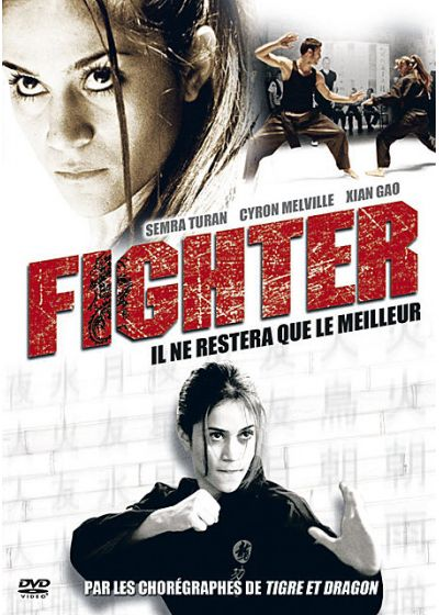 Fighter - DVD