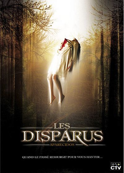 Les Disparus - DVD