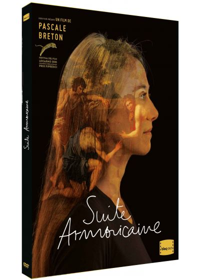 Suite Armoricaine - DVD