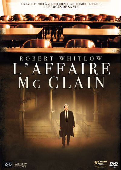 L'Affaire Mc Clain - DVD