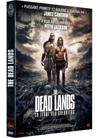 The Dead Lands, La terre des guerriers - DVD
