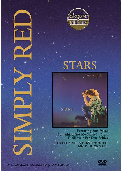 Simply Red - Stars - DVD