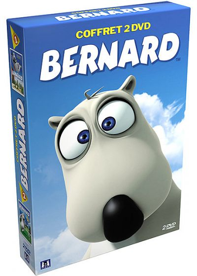 Bernard - Volumes 1 + 2 - DVD