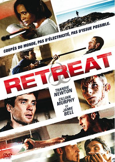 Retreat - DVD