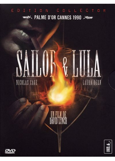 Sailor & Lula (Édition Collector) - DVD