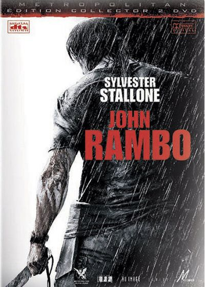 John Rambo (Édition Collector) - DVD