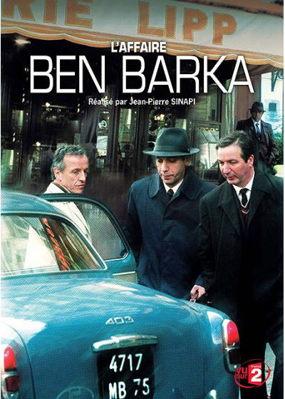 L'Affaire Ben Barka - DVD