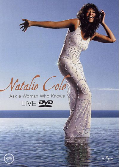 Cole, Natalie - Ask a Woman Who Knows - DVD