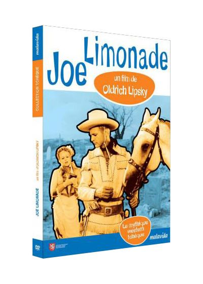 Joe Limonade - DVD