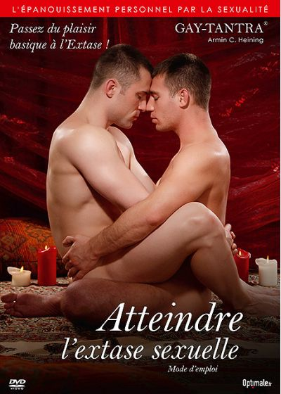Gay-Tantra - Atteindre l'extase sexuelle - DVD