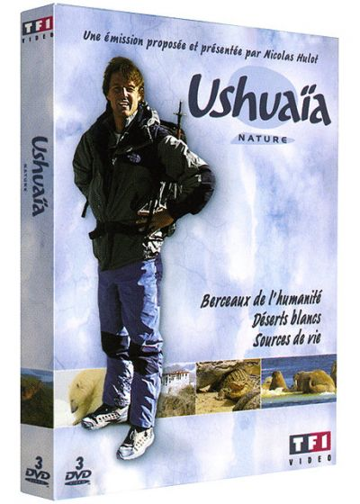 Ushuaïa nature - Vol. 5 - DVD