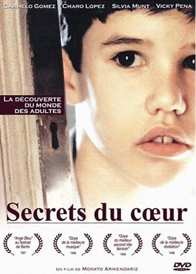 Secret du coeur - DVD