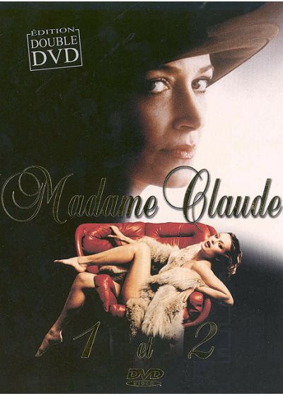 Madame Claude 1 & 2 (Pack) - DVD