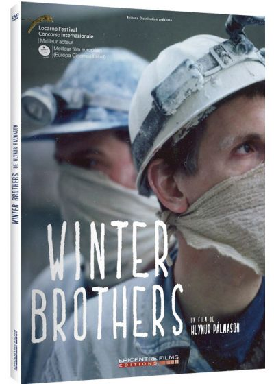 Winter Brothers - DVD