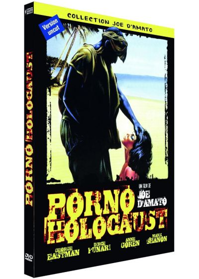 Porno Holocaust - DVD