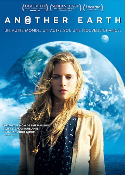 Another Earth - DVD