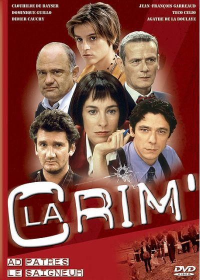 La Crim' - Vol. 2 - DVD
