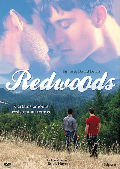 Redwoods - DVD