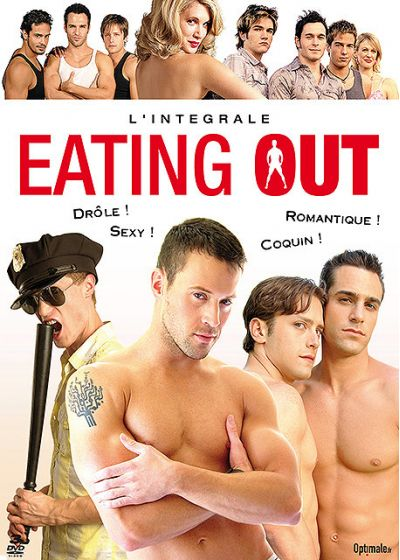 Eating Out - L'intégrale - DVD