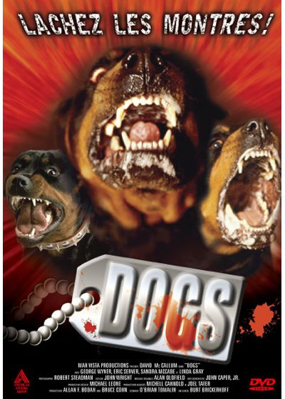 Dogs - DVD