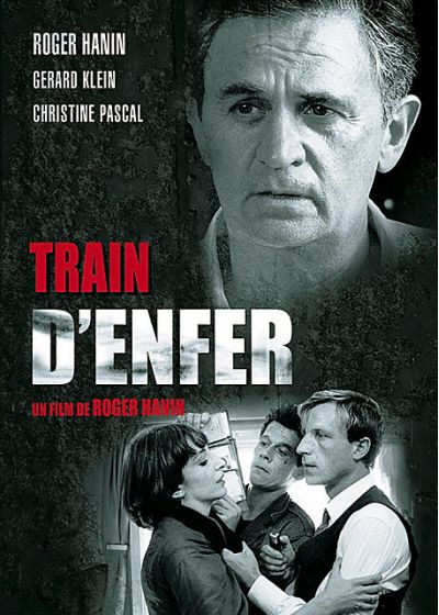 Train d'enfer - DVD