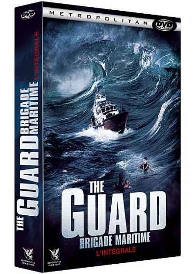 The Guard - Brigade maritime - L'intégrale (Pack) - DVD