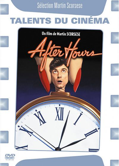 After Hours - DVD