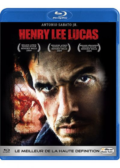 Henry Lee Lucas - Blu-ray