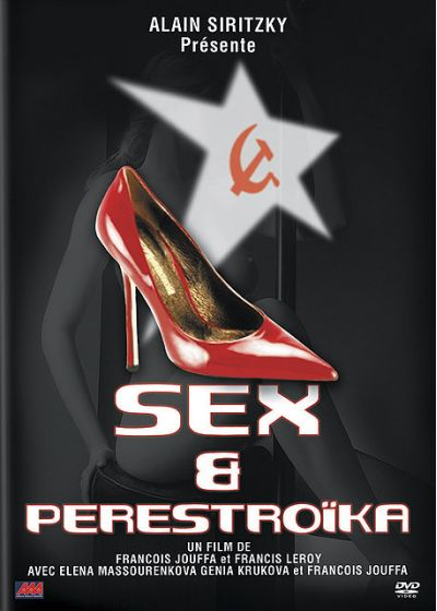 Sex & perestroïka - DVD