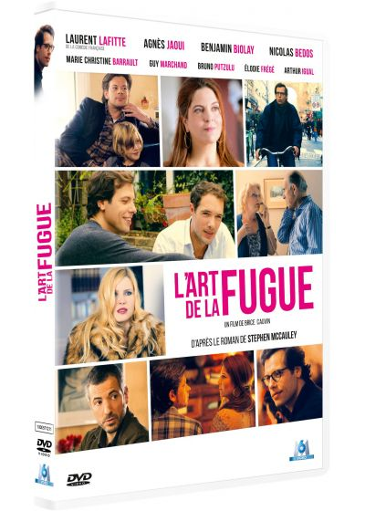 L'Art de la fugue - DVD