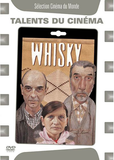 Whisky (Édition Collector) - DVD