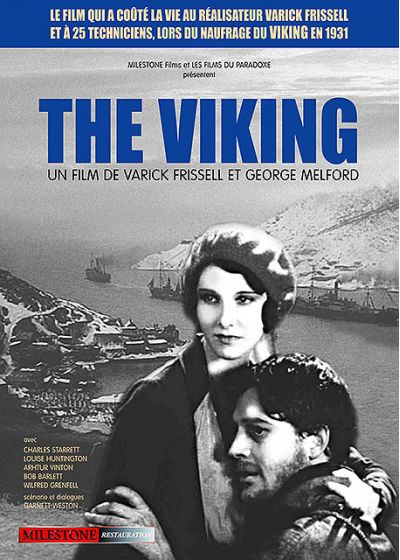 The Viking - DVD