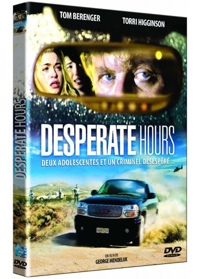 Desperate Hours - DVD