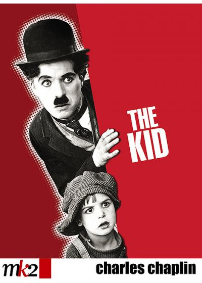 Le Kid (Édition Simple) - DVD