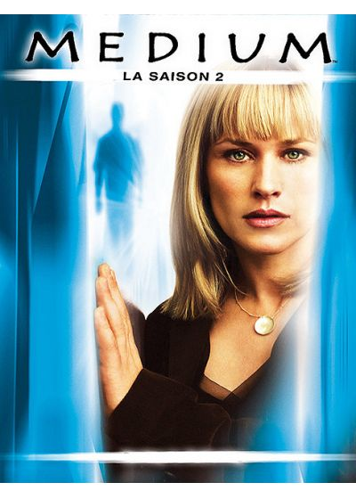 Medium - Saison 2 - DVD